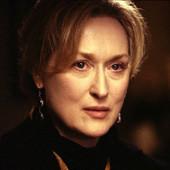 Meryl Streep se suma a la rendición