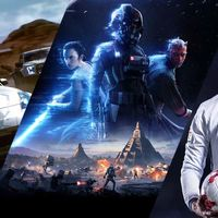 Star Wars: Battlefront II, Need for Speed y FIFA 18 son los juegos de Electronic Arts en el E3 2017