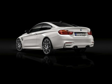 Bmw Competition Package 5