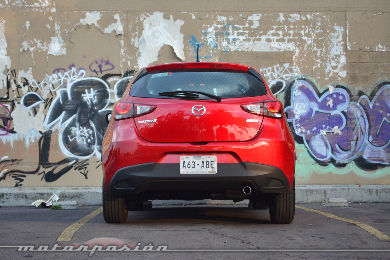 Foto de Mazda2 (Prueba) (11/23)