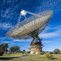 Todo indica que la señal alienígena proveniente de Proxima Centauri en 2019, en realidad era interferencia de un teléfono en la Tierra