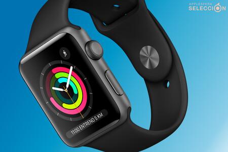 El Apple Watch Series 3 de 42 mm puede ser tu primer smartwatch por 219 euros en Amazon, su precio más bajo desde abril