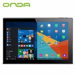 Tablet Windows 10 Onda Obook 20 Plus 64GB/4GB por 135 euros y envío gratis