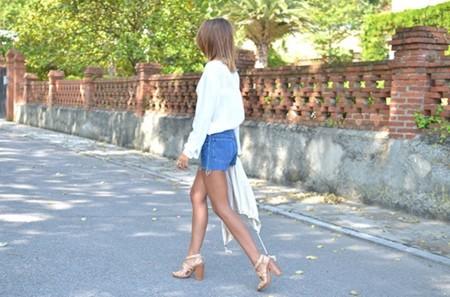 Outfits tan sencillos (y perfectos) que te sorprenderá no haberlos lucido antes