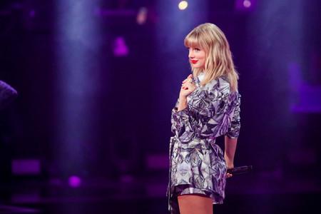 Taylor Swift será la protagonista de un nuevo documental sobre su carrera en Netflix (y no podemos esperar a que se estrene)