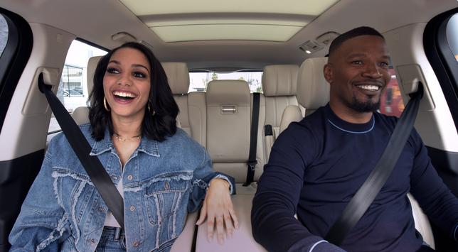 El primer episodio de Carpool Karaoke ya está libre para todos los clientes