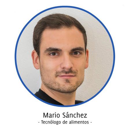 Mario-Sanchez
