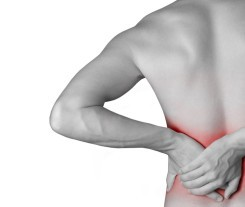 Ejercicios para relajar la musculatura de la espalda
