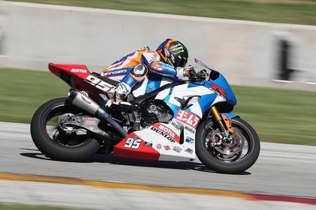 Hayden Motoamerica