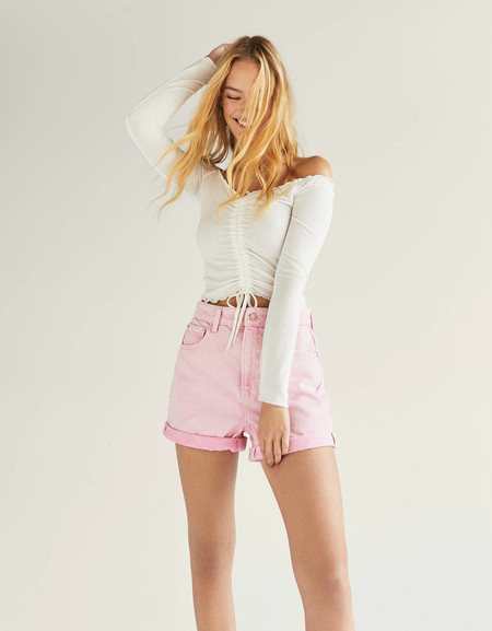 Pantalon Corto 3