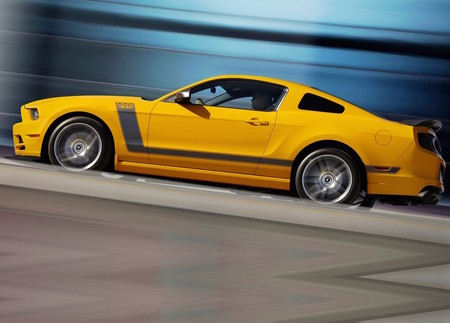 Ford Mustang Boss 302 2013 1024 05
