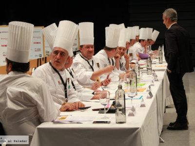 El difícil camino para llegar al Bocuse D'Or, el Concurso de cocina más importante del mundo