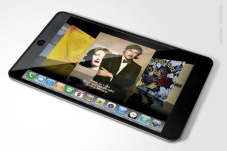 Varias características más acerca del posible Mac Tablet