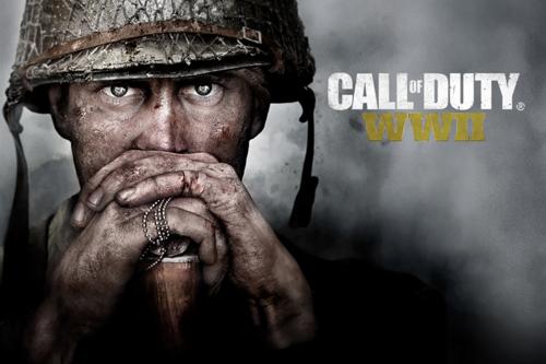 El de Call of Duty: WWII es el lanzamiento más estrepitoso de la saga