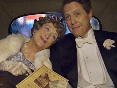 'Florence Foster Jenkins', el tráiler de la película que junta a Meryl Streep y Hugh Grant