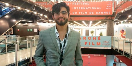 Ruffo el corto inspirado en chef mexicano Ruffo Ibarra que fue premiado en Cannes