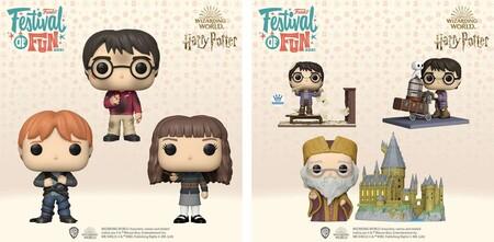 Figuras Funko POP de Harry Potter en Amazon