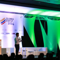 Colombia Startup calienta motores para su versión 2015