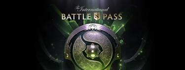 Dota 2: Todo lo que necesitas saber sobre el Pase de Batalla de The International 8
