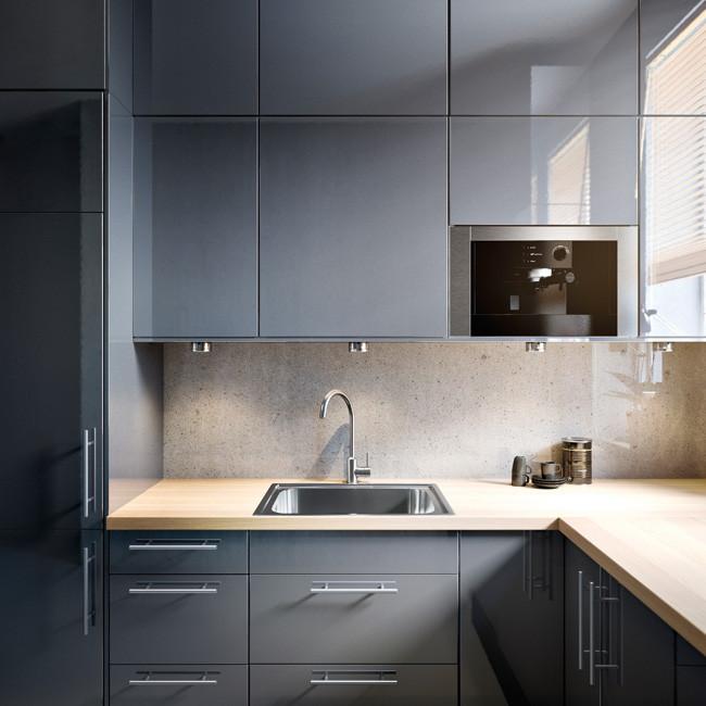 Cat logo ikea 2014 novedades en cocinas for Ikea gabinetes de cocina