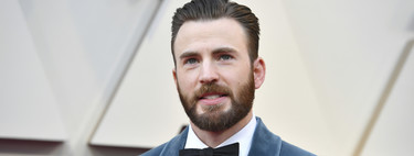 El espetec exportado de Chris Evans: el actor comparte por error una fotografía de su miembro viril, que tiene nombres mil (el pene, vaya)