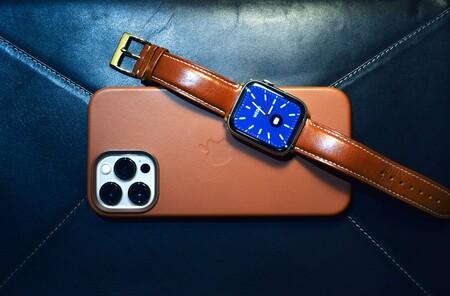 Las cámaras en la correa del Apple Watch llegan de la mano de una nueva patente