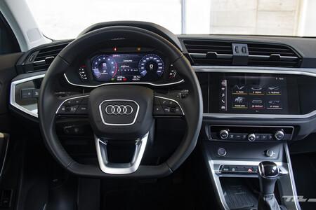 Audi Q3 Sportback Prueba Opinones Mexico 31
