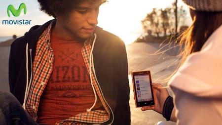 Microsoft Lumia 435 gratis con Movistar