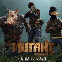 Mutant Year Zero: Road to Eden se muestra en movimiento y tiene una pinta estupenda