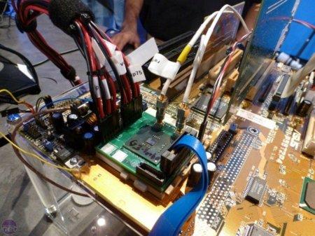 Claremont, el microprocesador solar de Intel