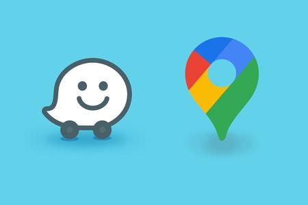 Waze vs Google Maps: cuáles son las diferencias