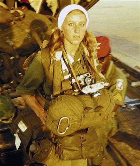 Fue una de las mejores fotoperiodista de todos los tiempos, pero lo más seguro es que jamás hayas oído hablar de Catherine Leroy