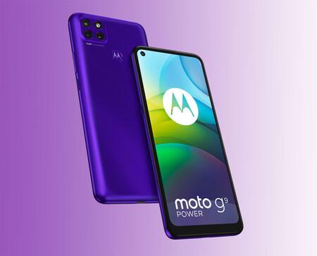 Motorola anuncia los móviles que actualizarán a Android 11