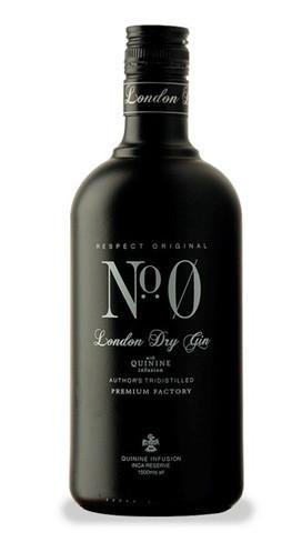 Gin Nº0