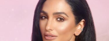 Los maquillajes de los 90 vuelven en forma de los nuevos labiales nude de BUXOM que ya hemos probado