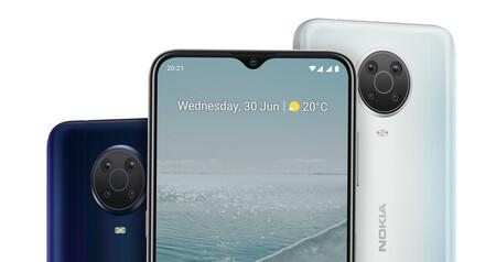 Nokia G20 02