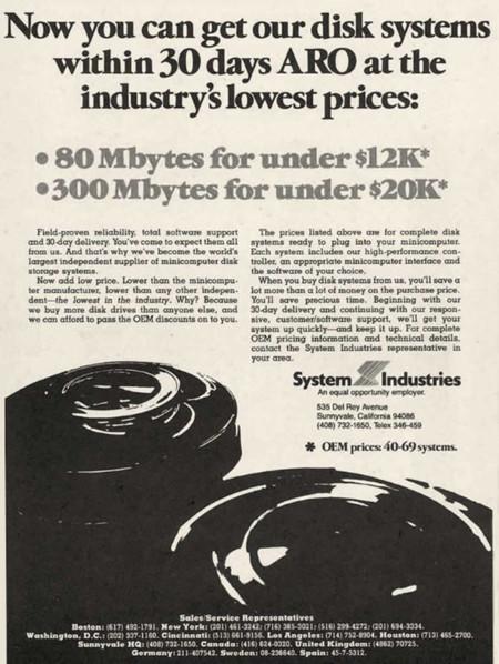 Vintage Computer Ad 3