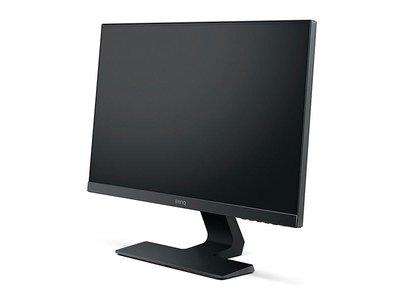 Un poquito más barato todavía sólo hoy: el monitor BenQ GL2580H, cuesta en Amazon 112,99 euros