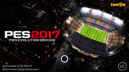 Probamos el PES 2017 Mobile: ¿un paso más cerca de las versiones para PC y consolas?