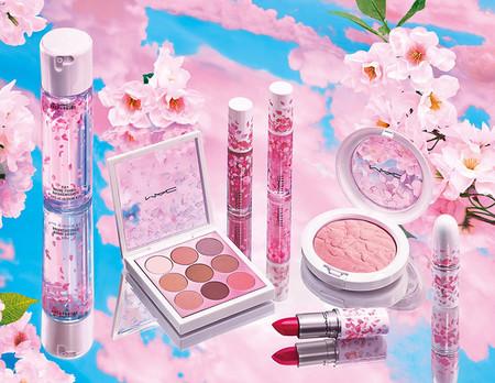 La primavera ya llegó a MAC: así es Boom, Boom Bloom, su nueva colección