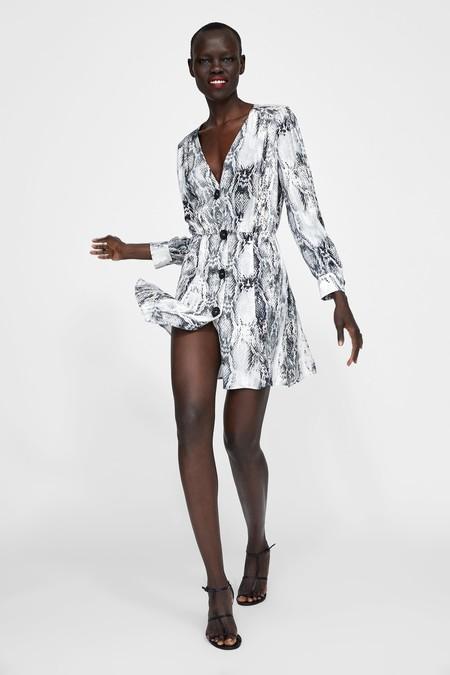 d6ea0ce8e Estas son las últimas prendas que han llegado a Zara y que te van a ...