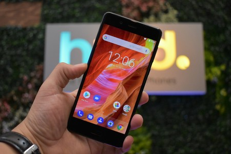 Nokia 8 Primeras Impresiones 2