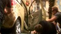 El nuevo Ford Ka sí se verá en Quantum of Solace
