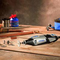Ofertas de herramientas en Amazon: GluePen de Bosch, multiherramienta Dremel y amoladora Einhell rebajadas