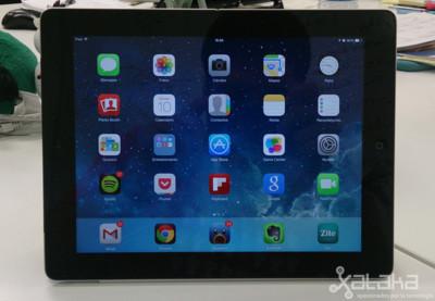 iOS 7 estará disponible a partir del 18 de septiembre, os contamos todos los detalles