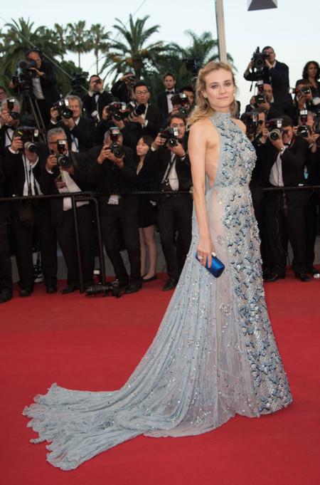 Diane Kruger Prada Cannes