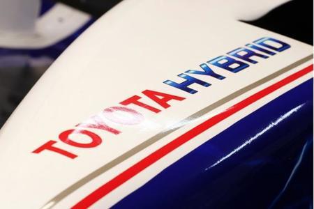 24 horas de Le Mans 2013: Toyota orgullosa de su tecnología híbrida
