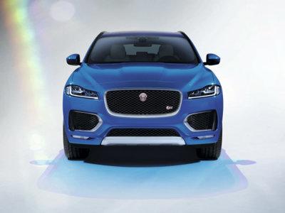 El Jaguar F-Pace empieza a relucir en las cifras de ventas de Jaguar
