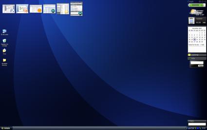 miniMIZE, minimiza tus ventanas al escritorio