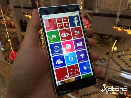 Nokia Lumia 830, análisis